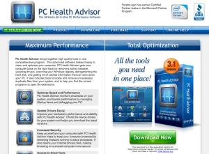 PCHealthAdvisor.com