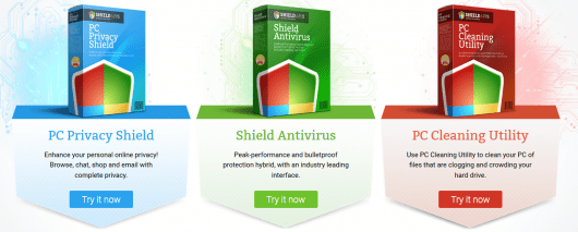 Shield Apps Products