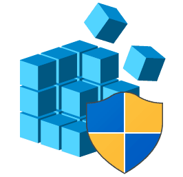 Example of a Windows Registry Icon